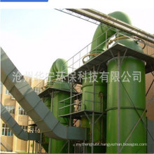 high quality ash remover dulst collector dust separator for boiler from he china