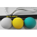 Lacrosse Ball rubber massage ball