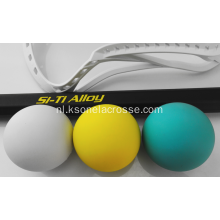 Lacrosse Ball rubberen massagekogel