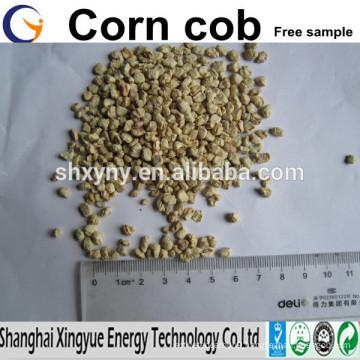 Factory supply sandblasting , polishing , abrasive corn cob for sale