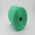 fibra de polipropileno 4mm 6mm corda de embalagem