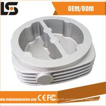 Producto de la industria OEM Piezas de fundición a presión de aluminio