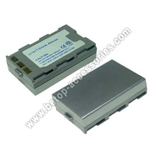 JVC Camera Battery BN-V306