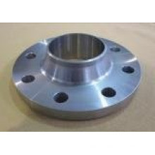 Large-diameter carbon steel flange JIS B2220-1984