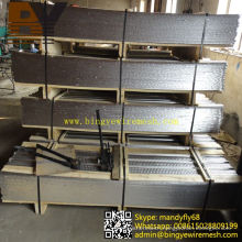 Building Material Galvanized Concrete Formwork