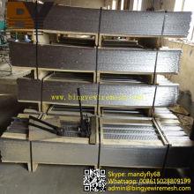 Material de construção Cofragem em betão galvanizado