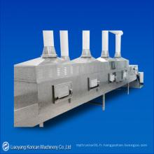 (KT) Machine de séchage et de stérilisation par micro-ondes et sèche-linge micro-ondes