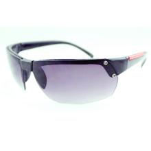 La manera de los hombres polarizó las gafas de sol protegidas ULTRAVIOLETA de los deportes Eyewear (14198)