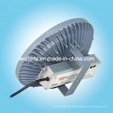 Luces altas competitivas de alta calidad de la bahía de LG LED del poder más elevado con CE (BFZ 220/140 XX Y)