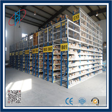 Composants électroniques Stockage Système de grenier attique pour entrepôt