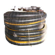 Multipurpose Industrial Rubber Oil Suction Discharge Hose