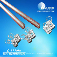 Electro Threaded Bar