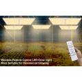 LED Plant Grow Lights Wireless Control