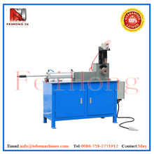 bender machine for electric cooker heaters
