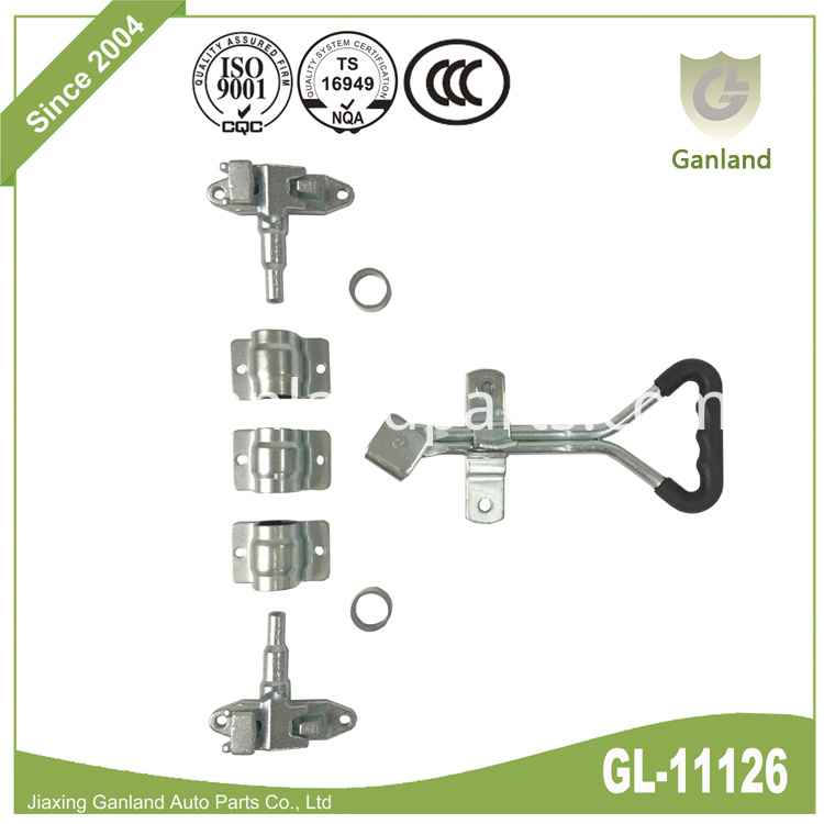 Enclosed Trailer Parts GL-11126
