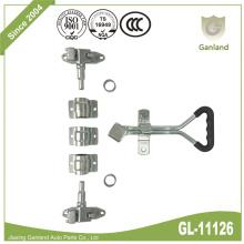 Enclosed Trailer Parts Rear Door Gear Lock