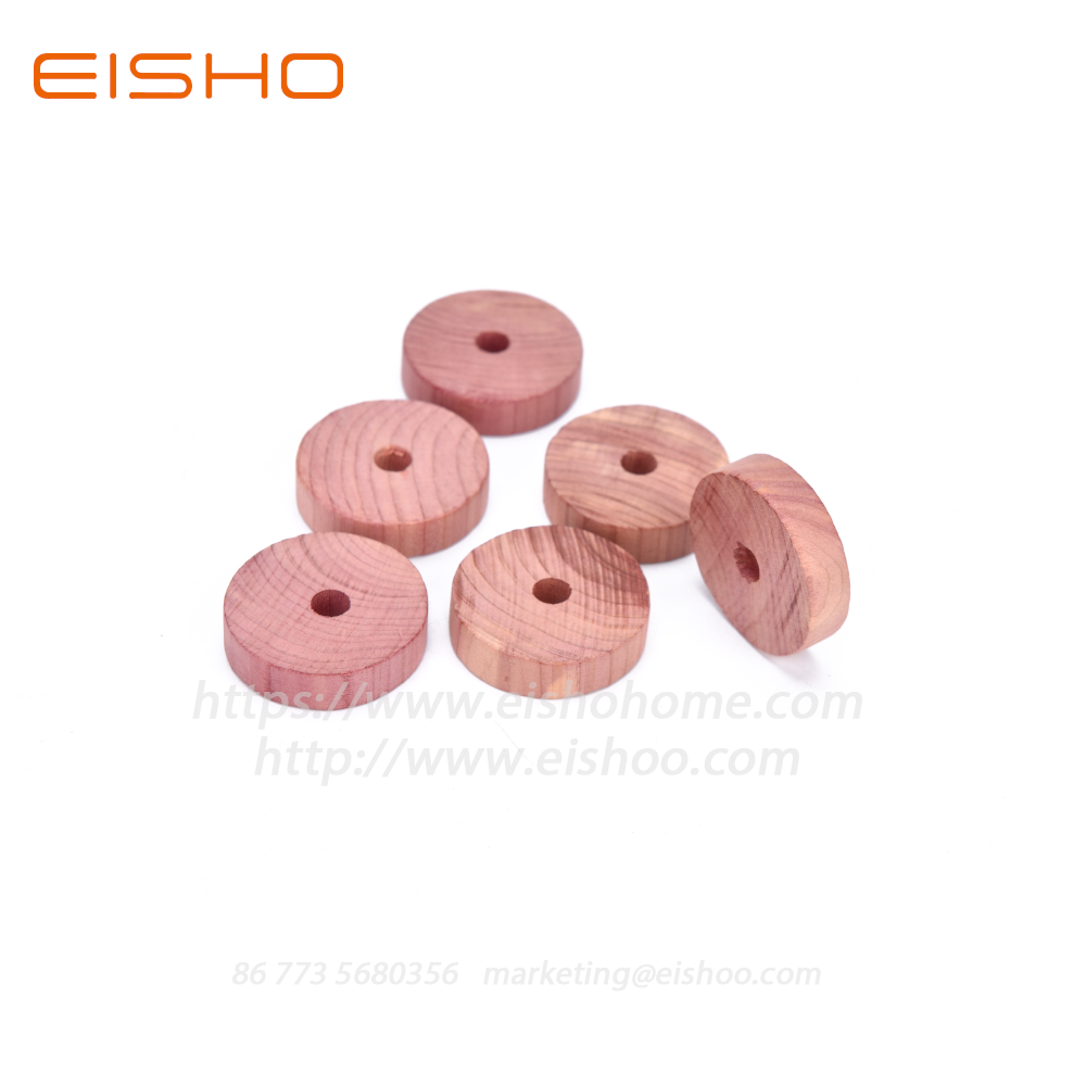 Aromatic Red Cedar Wood Rings For Closet Storage Eczd 3018 17