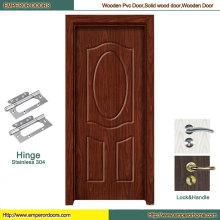 MDF Door Factory MDF Folding Door Bedroom PVC Door
