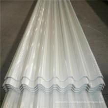 Panneaux isolés sur coûts pour le toit en Chine