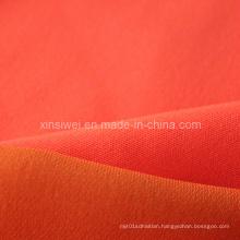 100% Polyester Twill Twisted/Chiffon Fabric for Ladies Suit Habijabi