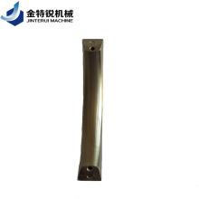 Aluminio personalizado zamak mecanizado de fundición a presión