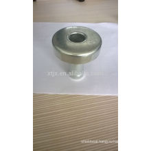 iron water plug pump seal for car