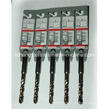 Outils électriques Forets SDS-Plus avec Big Hanger
