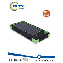 Solar Powerbank/Waterproof 16000mAh Mobile Solar Charger
