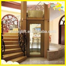 cheap small villa elevator for home