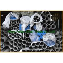 Melhor Escolha Melhor Preço 304 Tubo De Aço Inoxidável