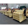 PE Jaw Crusher with High Quality From China Manufacturer