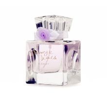 Perfume caliente de las mujeres del perfume con la botella de perfume de cristal agradable de la fragancia