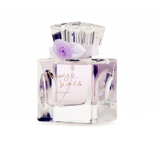 Hot Perfume Women Perfume with Nice Fragrance Glass Perfume Bottle