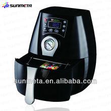 Миниатюрная автоматическая вакуумная упаковочная машина ST1520 по наименьшей цене Wholsae