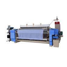 High speed wool air jet loom