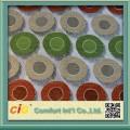 Tela de Chenille de tapicería para el mercado europeo