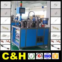 Micro fusible de la máquina de soldadura / Fusible micro / fusible de vidrio / fusible automático