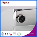 Fyeer High Quality Basin Faucet Brass Water Tap