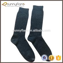 Bulk Wholesale 100% Pure Cashmere Winter simple Socks men and women