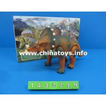 Plastic Batery operação dinossauro brinquedo brinquedos elétricos (1432249)