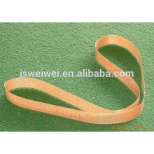 PTFE sealing seamless belt