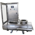 Ultraviolet disinfection sterilizer system