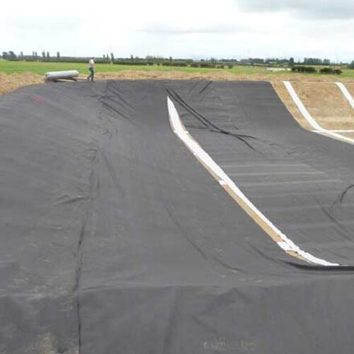 LLDPE+Double+Side+Textured++Geomembranes