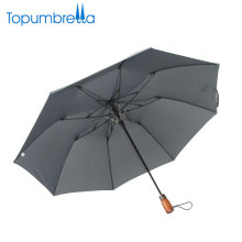 2017 new vintage 2 folding auto open monsoon umbrella