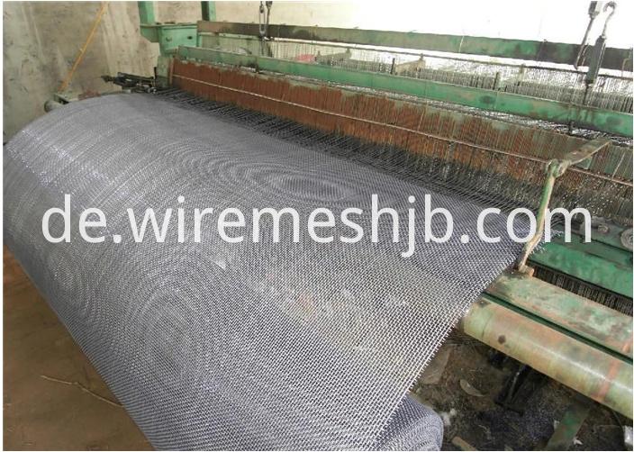 Quetschdraht China Hersteller