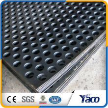 Maille de trou de perforation ou maille perforée en métal du fournisseur de porcelaine (OIN 9001)