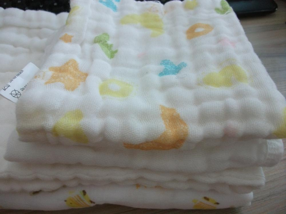 Baby Diapers Fabric
