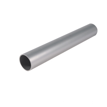 Thin Wall Aluminium Pipe for Wind Chiem Make