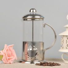 Venta al por mayor promocional 600ml French Press