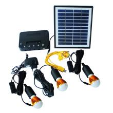 Solar powered levou luz solar lâmpada levou lanterna multifuncional ao ar livre iluminação solar